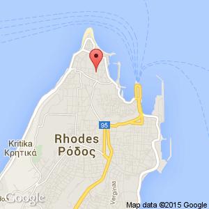 Royal Aparthotel Rhodes City Centre Rhodes Town Rhodes Greece