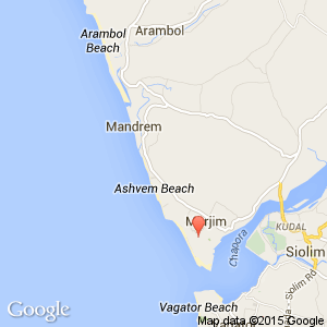 Morjim Beach Resort Goa India Book Morjim Beach Resort online