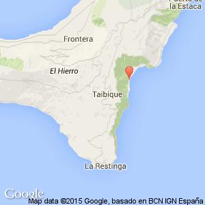 Parador De El Hierro Hotel Frontera El Hierro Canary Islands