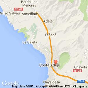 Club La Costa At Monterey, Costa Adeje, Tenerife, Canary Islands ...