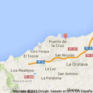 Blue Sea Puerto Resort Hotel Tenerife