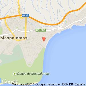 Guinea Apartments Playa del Ingles Gran Canaria Canary Islands