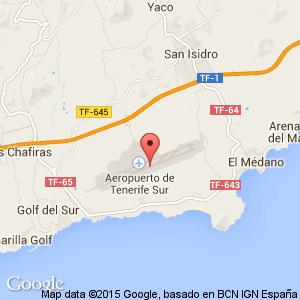 Tenerife south airport flights cheap flights to tenerife south airport tfs - Airport transfers tenerife south to puerto de la cruz ...