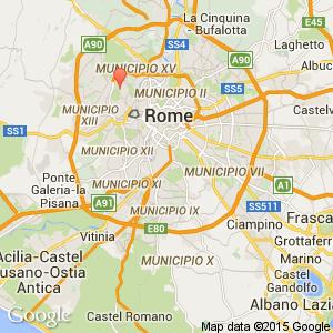 Hotel Excelsior Roma Ciampino