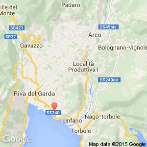 Gardesana Hotel Riva Del Garda Lake Garda Italy Book