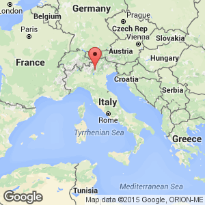 Lake Garda Italy Map Gallery