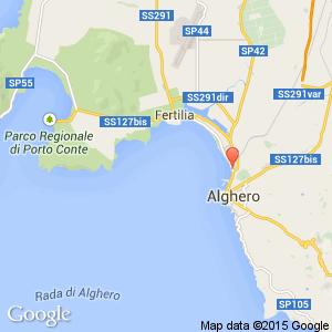 Florida Alghero Hotel Alghero Sardinia Italy Book