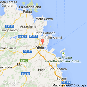 Geovillage Olbia Resort Convention Center Olbia Sardinia Italy