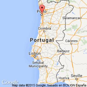 Porto Domus Hotel Oporto Portugal Book Porto Domus Hotel Online - Portugal map with airports