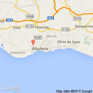 Pateo Village Apartments Albufeira Algarve Portugal
