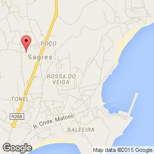 Sagres Hotels Algarve Portugal Book Cheap Sagres Hotels - Portugal map sagres
