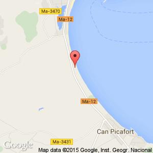 Be Live Collection Palace de Muro Playa de Muro Majorca Spain