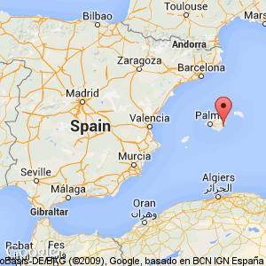 Calas de Mallorca Hotels Majorca Spain Book Cheap Calas de