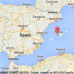 Santa Ponsa Map Santa Ponsa Hotels   Majorca   Spain   Book Cheap Santa Ponsa Hotels Santa Ponsa Map