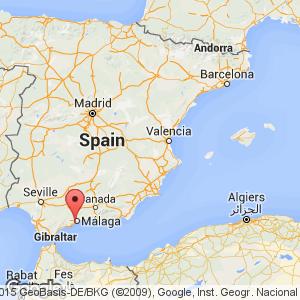 Torremolinos Hotels Costa del Sol Spain Book Cheap