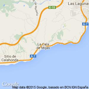 Royal Golf Riviera Apartments Mijas Costa Costa del Sol Spain