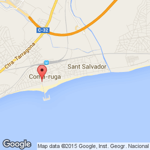 Coma Ruga Hotels - Costa Dorada - Spain - Book Cheap Coma