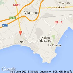 Villamarina Club Hotel and Apartments Salou Costa Dorada Spain