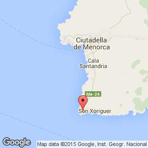 Calan Forcat Hotels Menorca Spain Book Cheap Calan Forcat Hotels