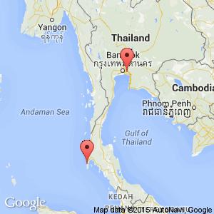Thailand Flights Cheap Flights To Thailand