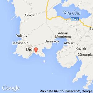 Buyuk Anadolu Didim Resort Hotel Altinkum Bodrum Region