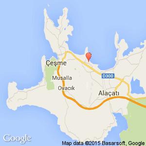 Radisson Blu Resort And Spa Cesme Bodrum Region Turkey