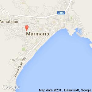 Huner Apartments Marmaris Dalaman Region Turkey Book Huner