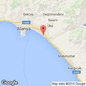 Asia Beach Resort Hotel And Spa Alanya Antalya Region