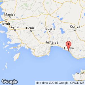 Alanya Hotels Antalya Region Turkey Book Cheap Alanya Hotels