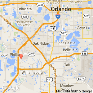 SpringHill Suites Orlando Convention CenterInternational Drive Area