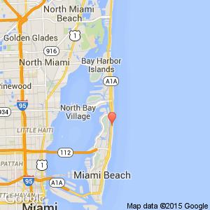 The Castle Beach Hotel Miami