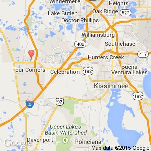 Map Of Orange Lake Resort Florida.Orange Lake Resort Hotel Kissimmee Florida Usa Book Orange Lake