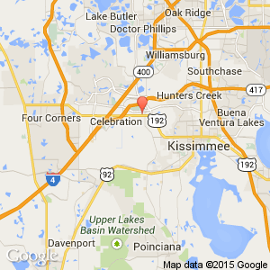 Map Of Kissimmee Florida.Greenpoint Hotel Kissimmee Kissimmee Florida Usa Book Greenpoint