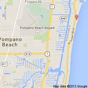Marriott Fort Lauderdale Pompano Beach Resort Fort