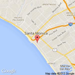 Cheap Hotels In Santa Monica Area
