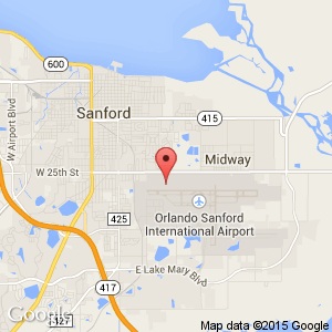 sanford international Airport Flights - Cheap Flights To sanford ...