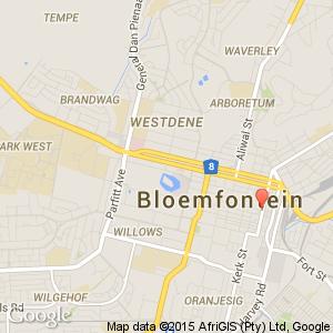 Bloemfontein Hotels South Africa Book Cheap Bloemfontein Hotels