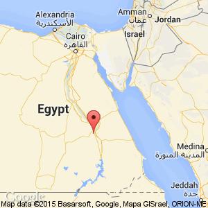 Pyramisa Isis Luxor Hotel Luxor Egypt Book Pyramisa Isis Luxor - Map of egypt showing valley of the kings