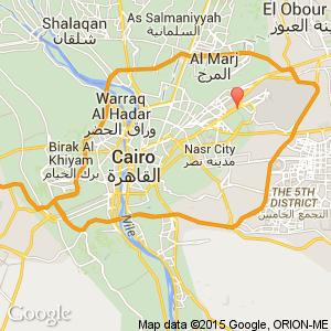 Fairmont Heliopolis Hotel Cairo Egypt Book Fairmont Heliopolis - Map of egypt heliopolis