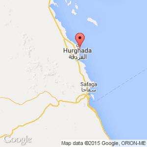 Regina Aqua Park Beach Resort Hurghada Egypt Book Regina Aqua - Map of egypt beach resorts