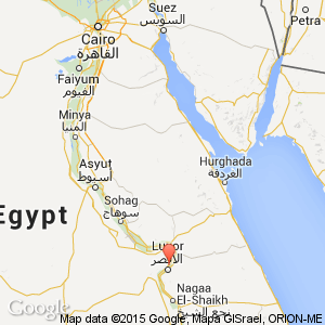 MS Presidential Nile Cruise Nile Cruises Egypt Book MS - Map of egypt ports