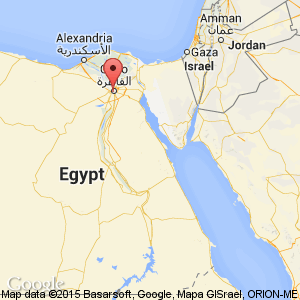 Giza Hotels Egypt Book Cheap Giza Hotels - Map of egypt pyramids and sphinx