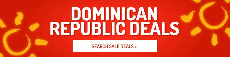 Holiday Deals in The Dominican Republic