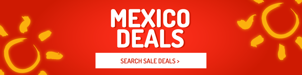 Holiday Deals in Mexico
