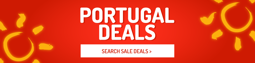 Holiday Deals in Portugal