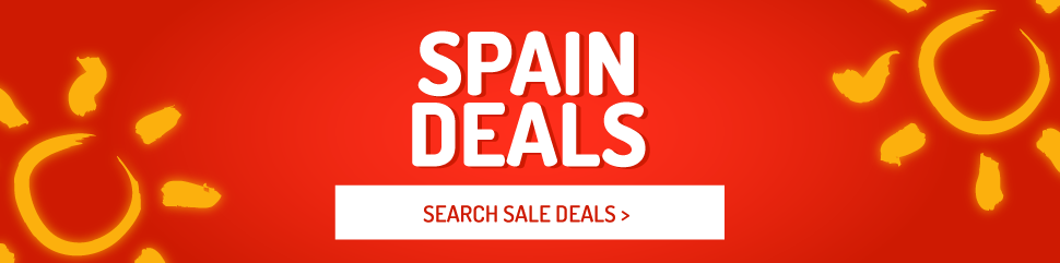Holiday Deals in Spain