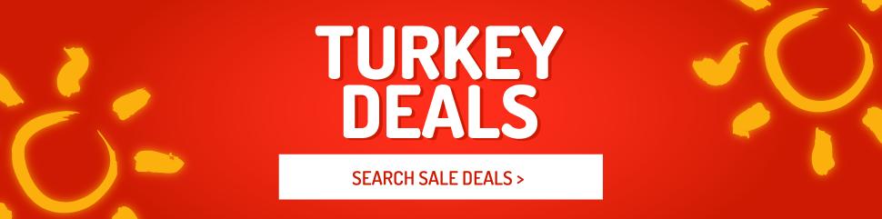 Holiday Deals in Turkey