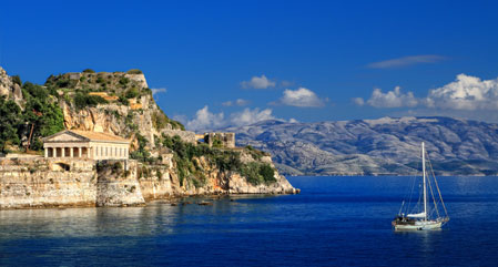 Greece - Corfu