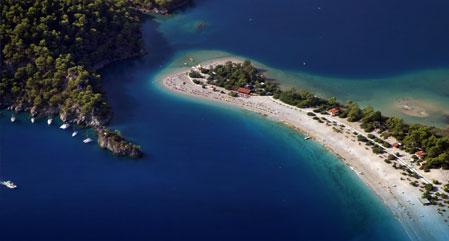 Turkey - Turquoise Coast