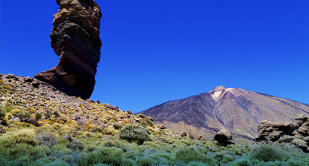 Canary Islands - Tenerife - North